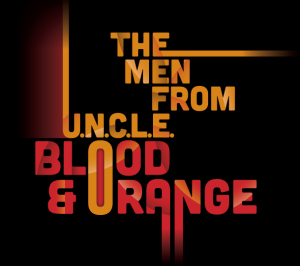 TMFU-Blood and Orange